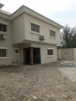 4 Bedroom Duplex, Parkview, Ikoyi, Lagos, Semi-detached Duplex for Rent