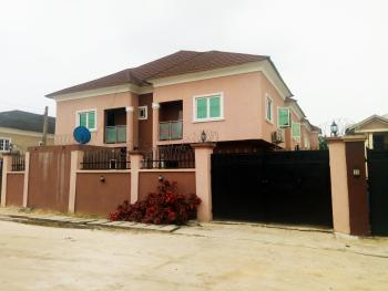 Three Bedroom Terrace Duplex, Canaan Estate, Ajah, Lagos, Terraced Duplex for Rent