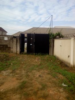 Pure Water Factory, Off Lagos-ibadan Expressway, Magboro, Ogun, Factory for Sale
