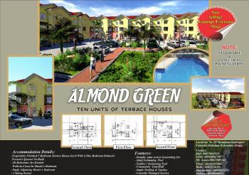 a Developing 10 Units 6 Bedroom Luxury Terrace Houses, No, 35 Mammam Kontogora Crescent, Katampe Extension, Katampe, Abuja, Terraced Duplex for Sale
