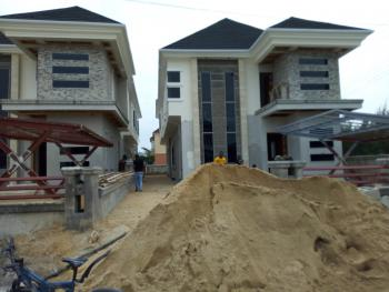 Pristine Luxurious 5 Bedroom Fully Detached, Lekki County Homes (megamond), Ikota Villa Estate, Lekki, Lagos, Detached Duplex for Sale