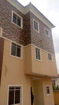 4 Bedroom Duplex, Apo, Abuja, Terraced Duplex for Rent