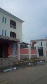 Newly Built All Rooms En Suit 2 Bedroom, Off Oladimeji, Aguda, Surulere, Lagos, Flat for Rent