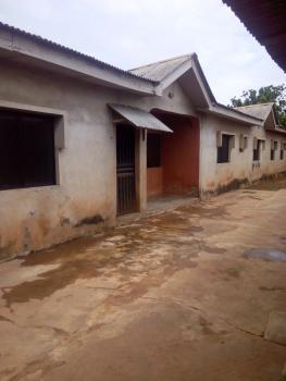 3 Bedrooms and Mini Flat, 0ff Babarinde Street, Lambe Akute, Obafemi Owode, Ogun, Block of Flats for Sale