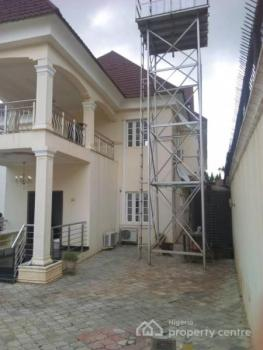Solidly Built 7 Bedroom Serviced Duplex, Pool, Ideal for Ceo, Ngo, High Commission, Residential Use, Maitama District, Abuja, House for Rent