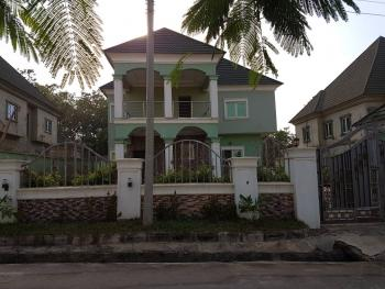 5 Bedroom Fully Detached Duplex, All Rooms En Suit, Lokogoma District, Abuja, Detached Duplex for Sale