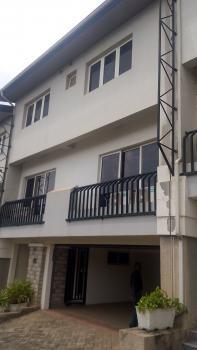 4 Bedroom Terrace Duplex, Apo, Abuja, Terraced Duplex for Rent