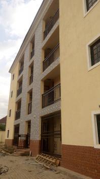 8 Units of 2 Bedroom Flats, Jahi, Abuja, Flat for Rent