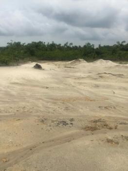 50 Plots of 600sqm Each, Bogije, Ajah, Lagos, Mixed-use Land for Sale