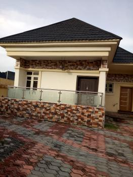 Well Built and Spacious 3 Bedroom Detached Bungalow with a Room Bq, Divine Homes, Thomas Estate, Ajah, Lagos, Detached Bungalow for Sale