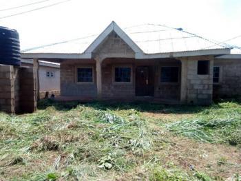 Lovely and Cheap House, Eriyo Town, Ojigo, Ogun, House for Sale