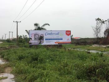Camberwall Estate, Eleko Junction, Ibeju Lekki, Lagos, Mixed-use Land for Sale