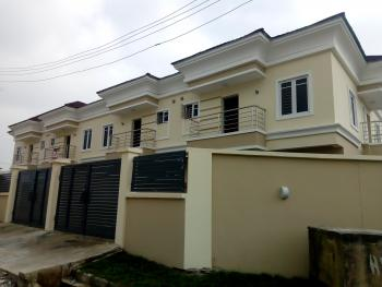 Brand New 2 Bedroom Terrace Duplex, Oba Ogunfayo Royal Estate, Awoyaya, Ibeju Lekki, Lagos, Terraced Duplex for Rent