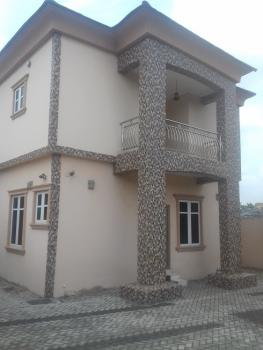 a Comely and Well Interlocked 5 Bedroom Fully Detached Duplex and a Room Boys Quarters, Omole Phase 1, Ikeja, Lagos, Detached Duplex for Sale