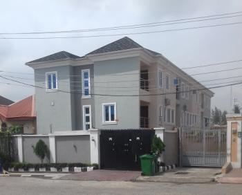 a Newly Built 4 Bedroom Terrace Duplex with a Room Boys Quarters, Omole Phase 1, Ikeja, Lagos, Terraced Duplex for Sale