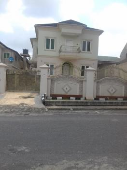 a Luxury 5 Bedroom Fully Detached Duplex and a Room Boys Quarters, Omole Phase 1, Ikeja, Lagos, Detached Duplex for Sale