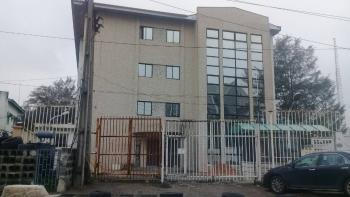 Office Building on 4 Floors Affording 370 Square Meter per Floor with Total Let-able Space of 1480 Square Meters, Off Ajose Adeogun Street, Victoria Island (vi), Lagos, Plaza / Complex / Mall for Sale