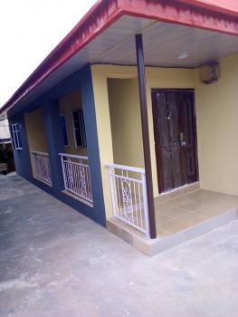 2 Bedroom Bungalow, Liberty Academy, Ibadan, Oyo, Mini Flat for Rent