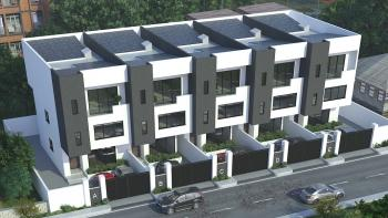 Off Plan 4 Bedroom Terrace, Oniru, Victoria Island (vi), Lagos, House for Sale