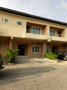 Shell Unit  3 Bedroom Terrace, Phase 4, Lekki Gardens Estate, Ajah, Lagos, House for Sale