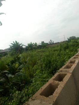 2 Plots of Land, Ogombo, Ajah, Lagos, Land for Sale