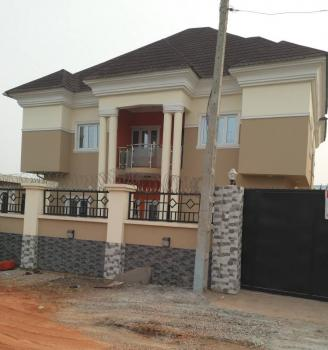 New 5 Bedroom Detached House with a Room Bq, Opic, Isheri North, Lagos, Detached Duplex for Sale
