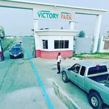 Plots of Land, Off New Shoprite Road, Jakande, Lekki, Lagos, Residential Land for Sale