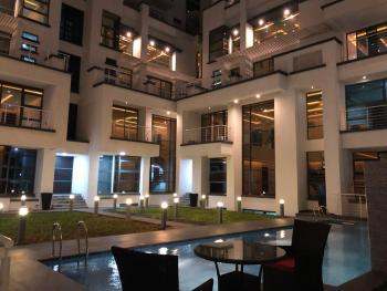 Luxury 3 Bedroom Flat with Bq, Gym, Swimming Pool, Underground Parking, Elevator, 24hrs Electricity, 24hrs Security. Etc, Banana Island, Ikoyi, Lagos, Flat for Rent