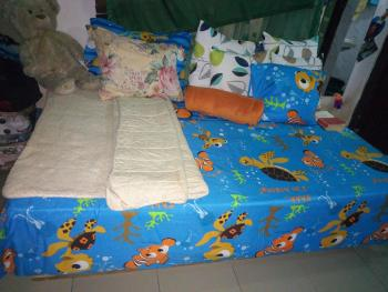 Princess, Jahi, Abuja, Self Contained (single Rooms) Short Let