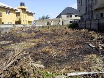 Dry Land, Happy Land Estate, Ajah, Lagos, Residential Land for Sale