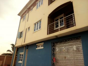 Neatly Finished 2 Bedroom Flats with Well Managed Facilities, Mile 12, Kosofe, Lagos, Flat for Rent