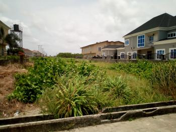 Plots of Land for Sale in a Fully Developed Estate Behind Shoprite, Plots of Land at Pearl Gardens, Behind The Novare Mall/shoprite at Ablag Monastery Road, Sangotedo, Ajah, Lagos, Residential Land for Sale