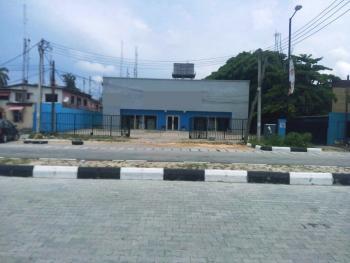 Commercial Property, Akin Adesola Street, Victoria Island (vi), Lagos, Plaza / Complex / Mall for Sale