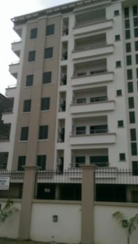 Newly Built 3 Bedroom Apartment with Bq, Close to Four Point Hotel, Victoria Island Extension, Victoria Island (vi), Lagos, Flat for Rent