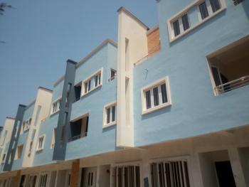 Tastefully Finished 4-bedroom Terrace Apartments, Besides Lekki Conservation Garden, Lekki Phase 2, Lekki, Lagos, Terraced Duplex for Sale
