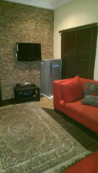 Luxury Furnished 1 Bedroom Apartment, Close to City of David Church, Victoria Island Extension, Victoria Island (vi), Lagos, Flat Short Let