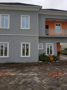 5 Bedroom Detached Duplex with 2 Rooms Bq, Royal Garden Estate, Ajah, Lagos, Detached Duplex for Sale