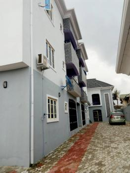 Executive Newly Built, Egbeda, Alimosho, Lagos, Self Contained (single Rooms) for Rent