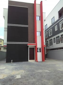 a Luxury Non Serviced for Bedroom Flat with Fitted Kitchen and  a Room Bq, Along 4point, By Sharaton Road, Oniru, Victoria Island (vi), Lagos, Flat for Rent