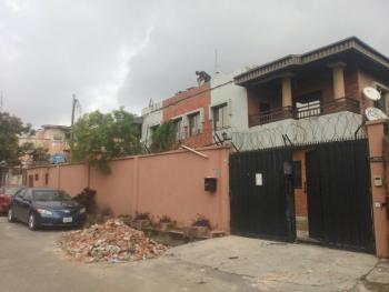 Block of 4 Flats, Onike, Yaba, Lagos, Flat for Sale