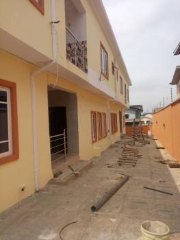 Duplex, Omole Phase 2, Ikeja, Lagos, Flat for Rent