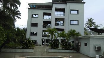 Water Front 3 Bedroom Flat for Rent at Ikoyi, Mojisola Onikoyi Estate, Ikoyi, Lagos, Flat for Rent