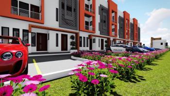 Logan Apartments, By Gilmore, Jahi, Abuja, Terraced Duplex for Sale