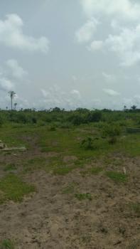 Land, Simawa, Ogun, Mixed-use Land for Sale