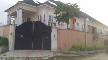 5 Bedroom Detached Duplex and 2 Units of 3 Bedrooms, Sangotedo, Ajah, Lagos, Flat for Sale