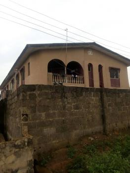 4 Nos of 3 Bedroom Flat on a Full Plot of Land in a Very Decent Area, Ayobo, Lagos, Flat for Sale