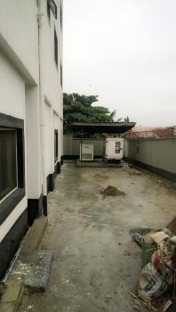 a Very Massive 4 Bedroom Flat for Office / Commercial Use, Off Opebi Road, Ikeja, Lagos, Flat for Rent