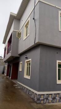 Brand New 2 Bedroom Flat, Oke Ira, Ogba, Ikeja, Lagos, Flat for Rent