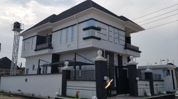 Luxury 4 Bedroom Detach Duplex with Bq, Ajah, Lagos, Detached Duplex for Sale