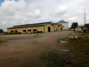 Warehouse, Wempco Road, Agidingbi, Ikeja, Lagos, Warehouse for Rent